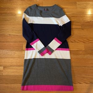 Vince Camuto Dress + Size Small